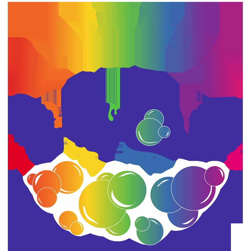 Fortitude Agency Client – Rainbow Sudz