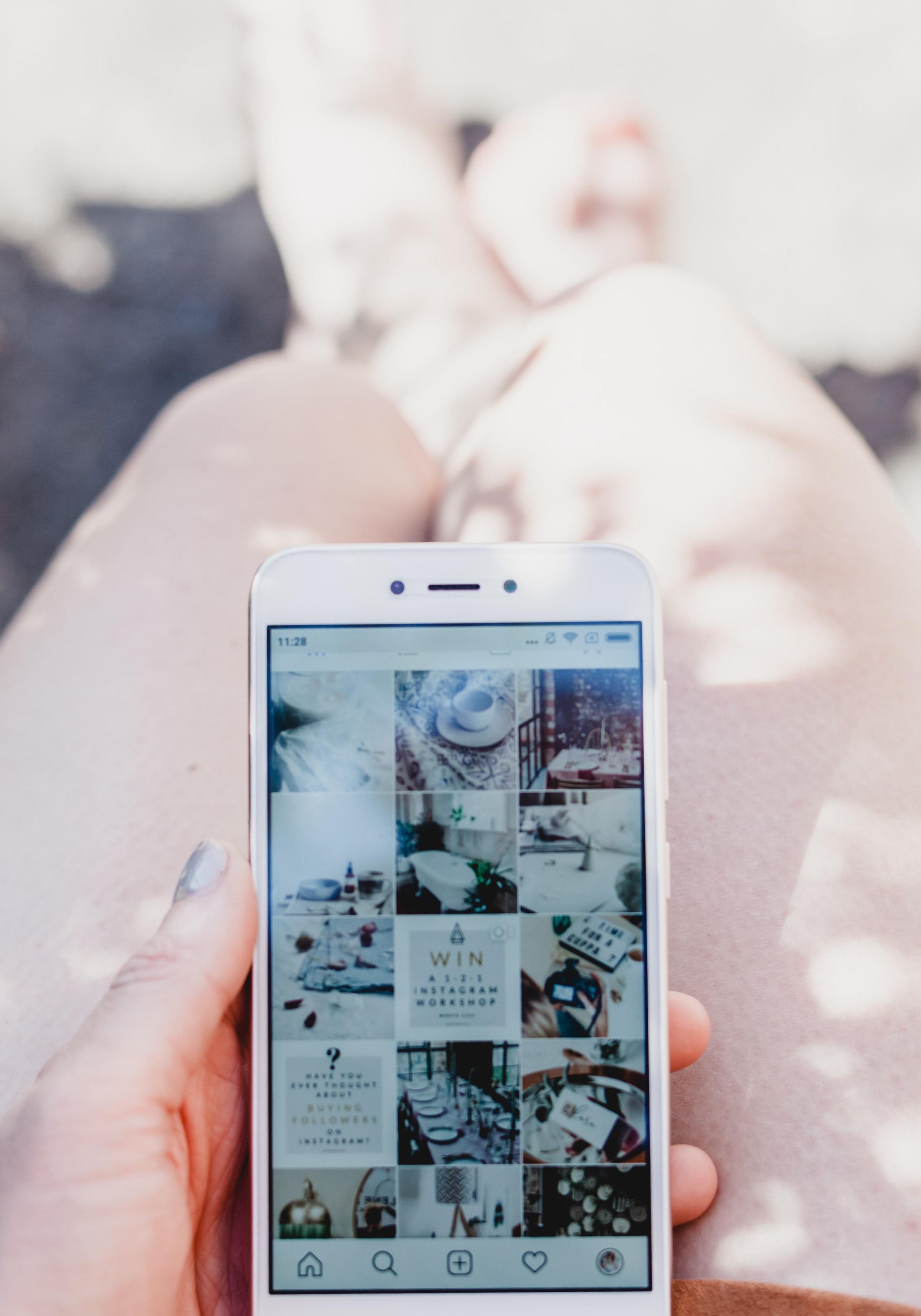 Services – Influencer Marketing