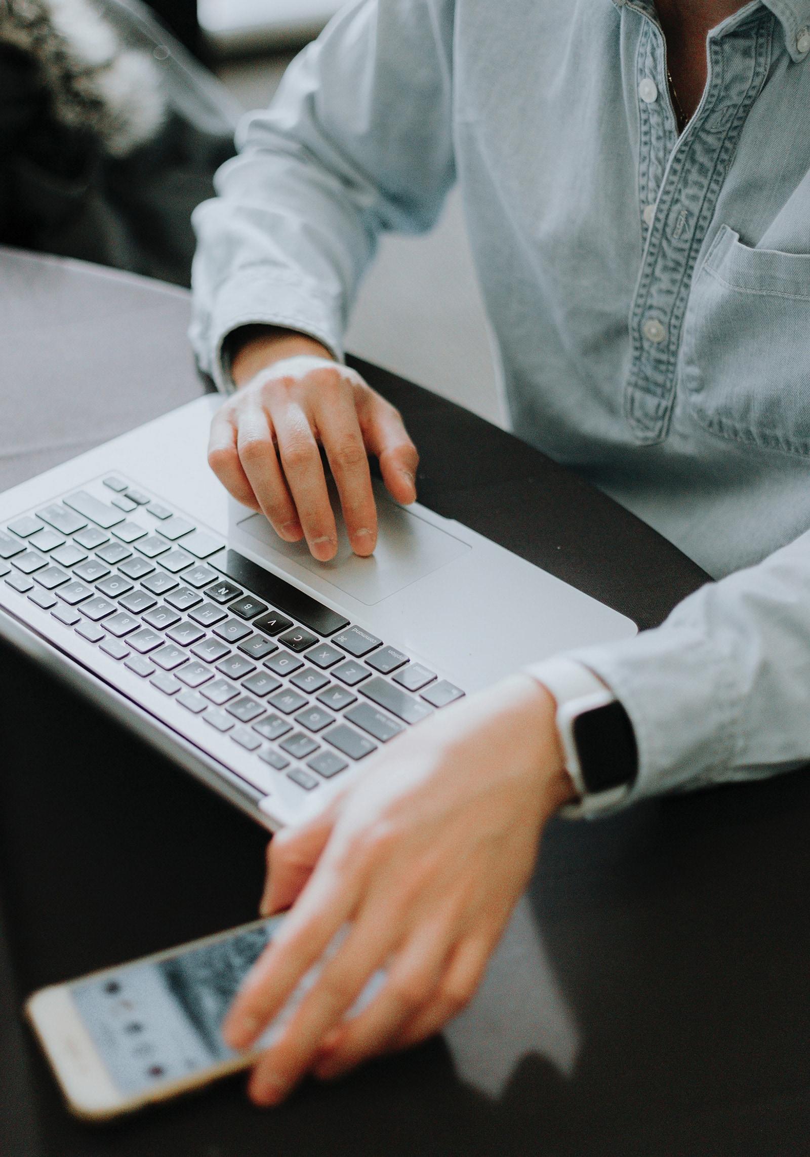 Services – Digital Advertising