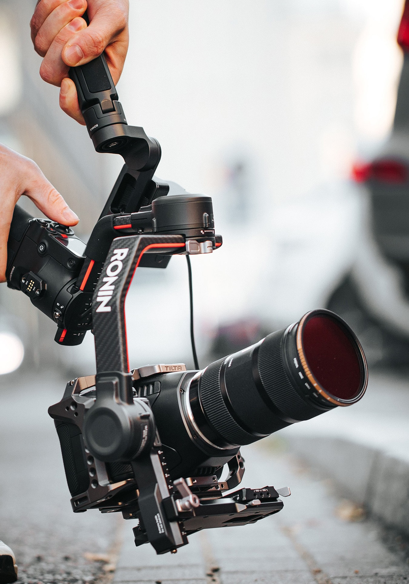 Services – Videography & Product Photography
