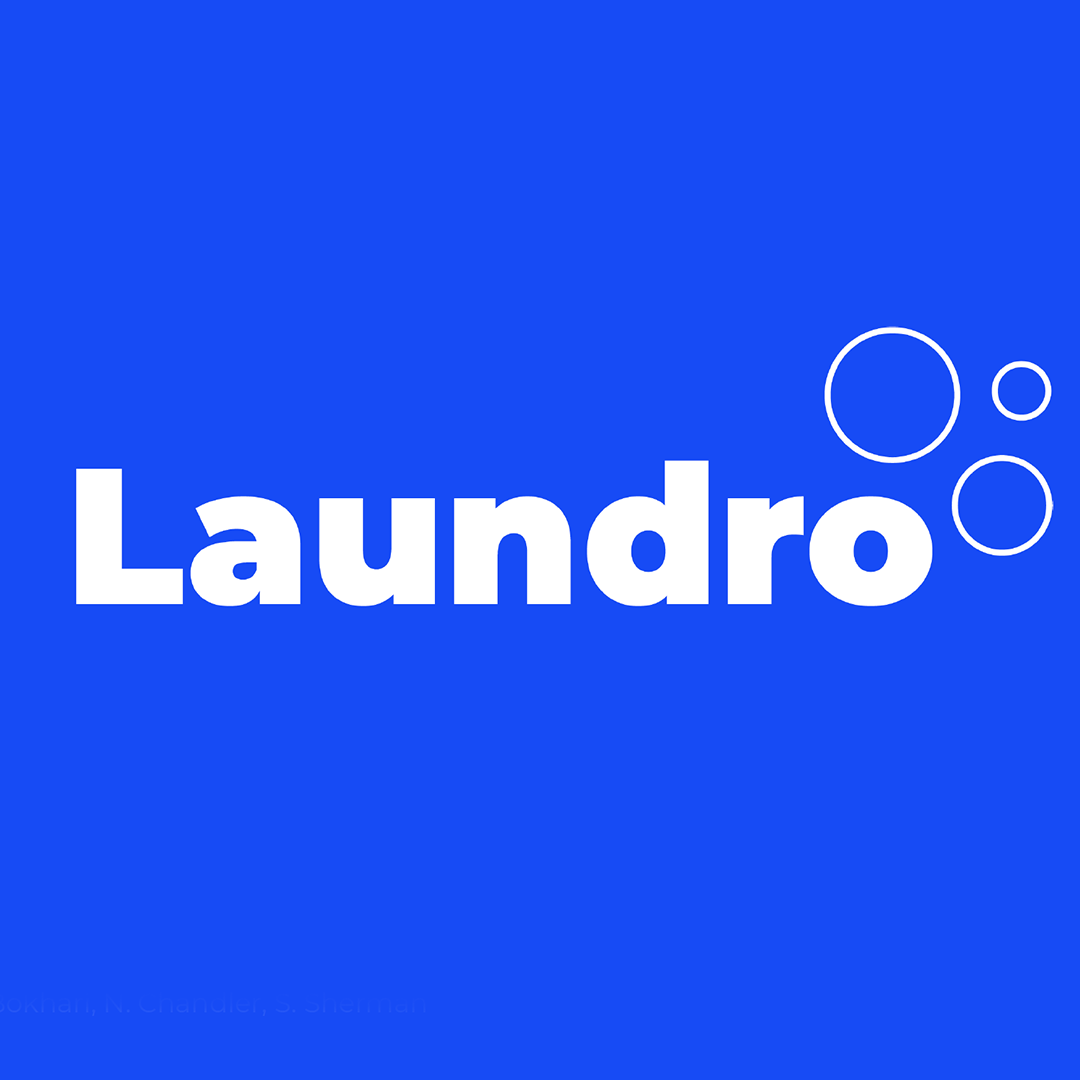 The main purpose of the app is to allow people to book, and plan a trip to the laundromat remotely. Users would use the app to book a machine or know when it is available and be notified when their laundry is finished or close to being finished.