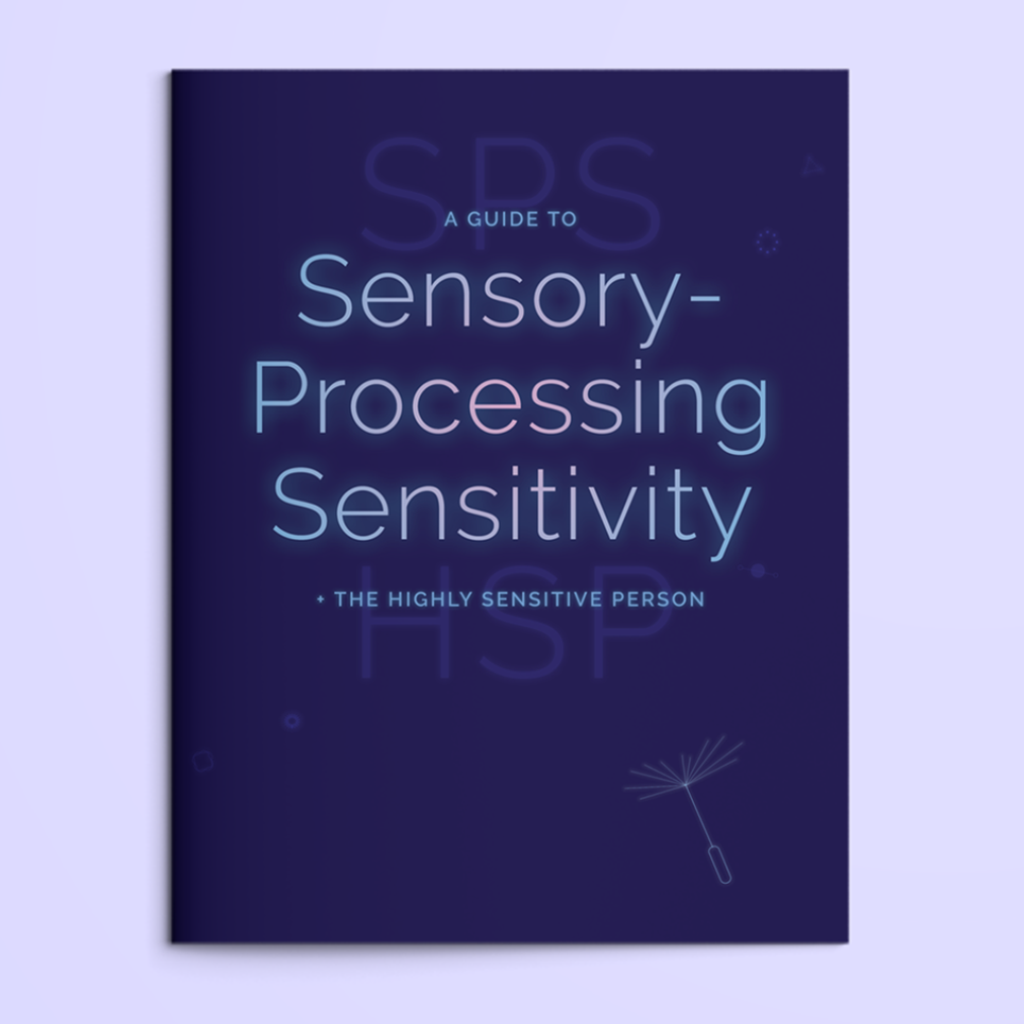 Sensory-processing sensitivity is an urgent point of research due to its high prevalence in human populations and its direct relation to various maladaptive life outcomes, as a significant factor in HSP well-being and quality of life. Despite its prevalence, SPS is still relatively unknown and misunderstood in the general public, which increases the risk of HSP ostracization, isolation and mental illness — especially in high stimulation-oriented Western societies. This is where I believe design has an opportunity to bridge gaps of public knowledge and improve HSP self-perception, by introducing new ways of understanding SPS in visual language.