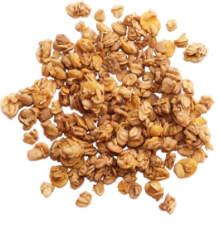 An photo of Granola
