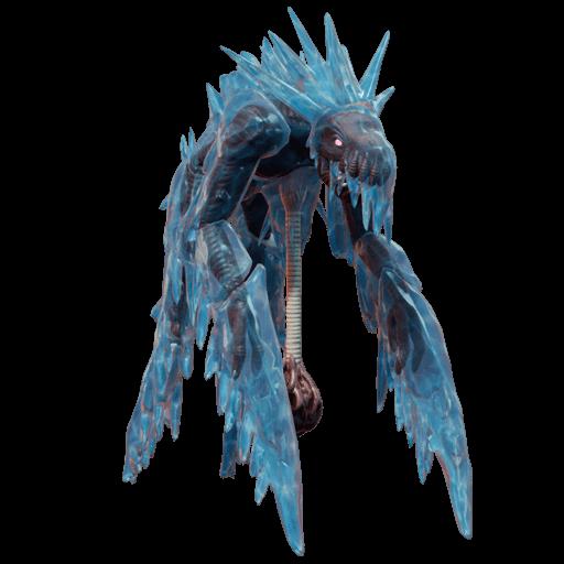 Sklaa creature