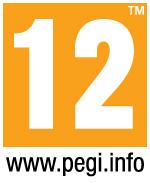 PEGI 12 www.pegi.info