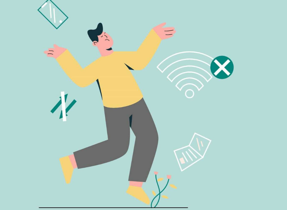 Digital Detox: You Know You Need It