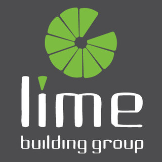 Lime building group logo