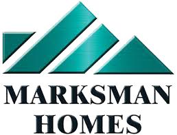 Marksman Homes logo