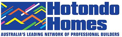 Hotondo Homes logo