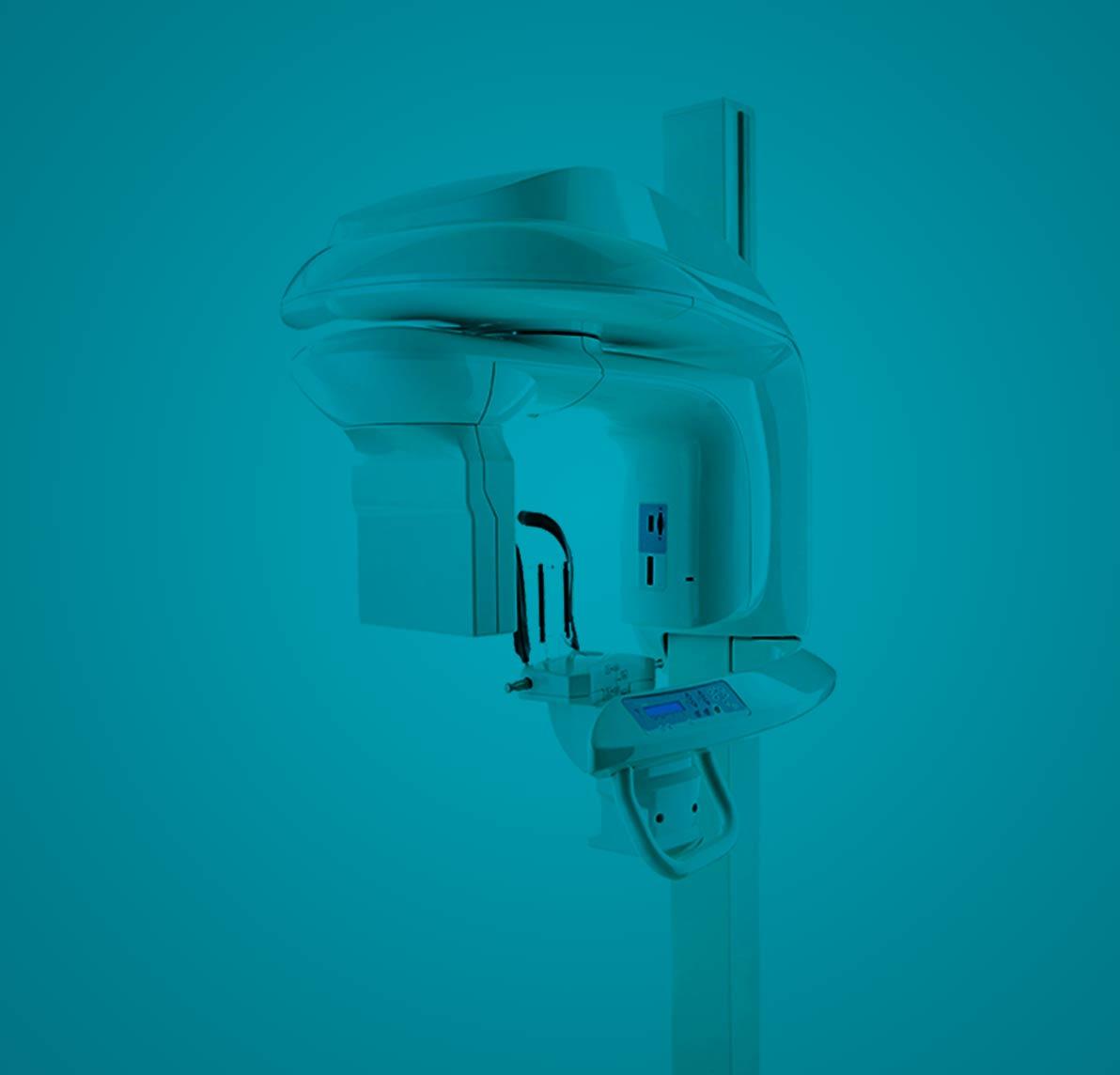 Advanced 3D High-Definition Imaging Machine
