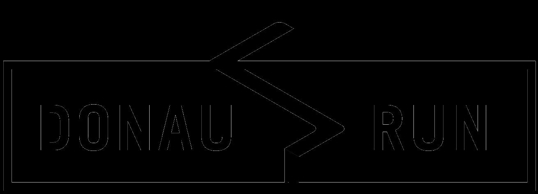 Logo des Donau Runs