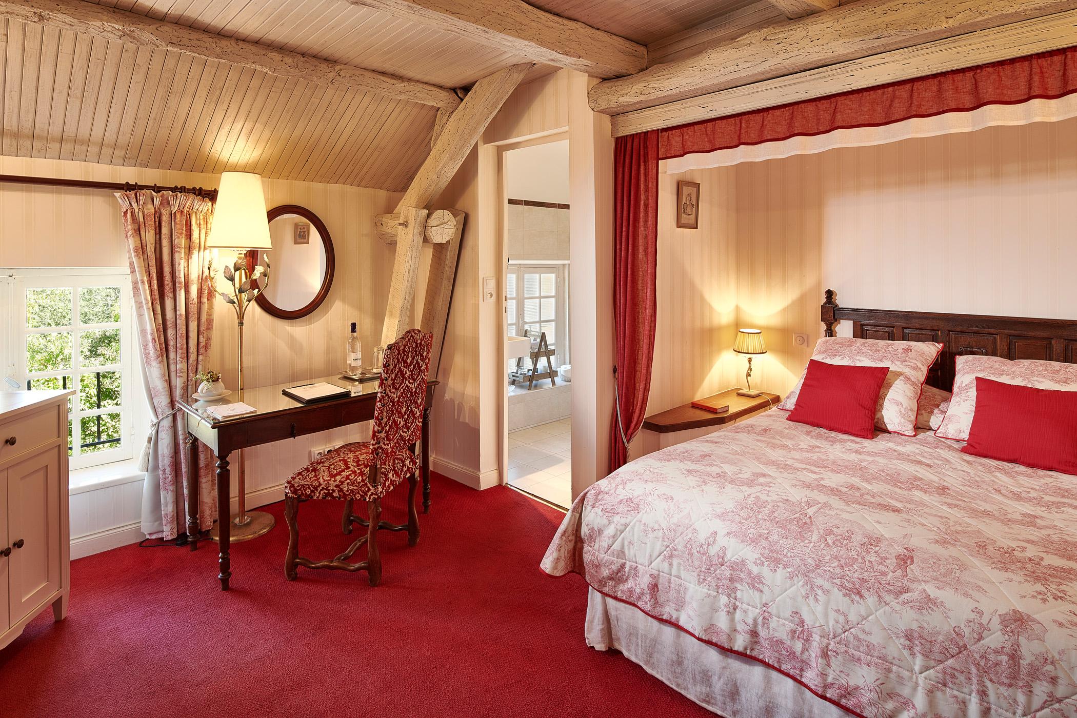 room pimprenelle