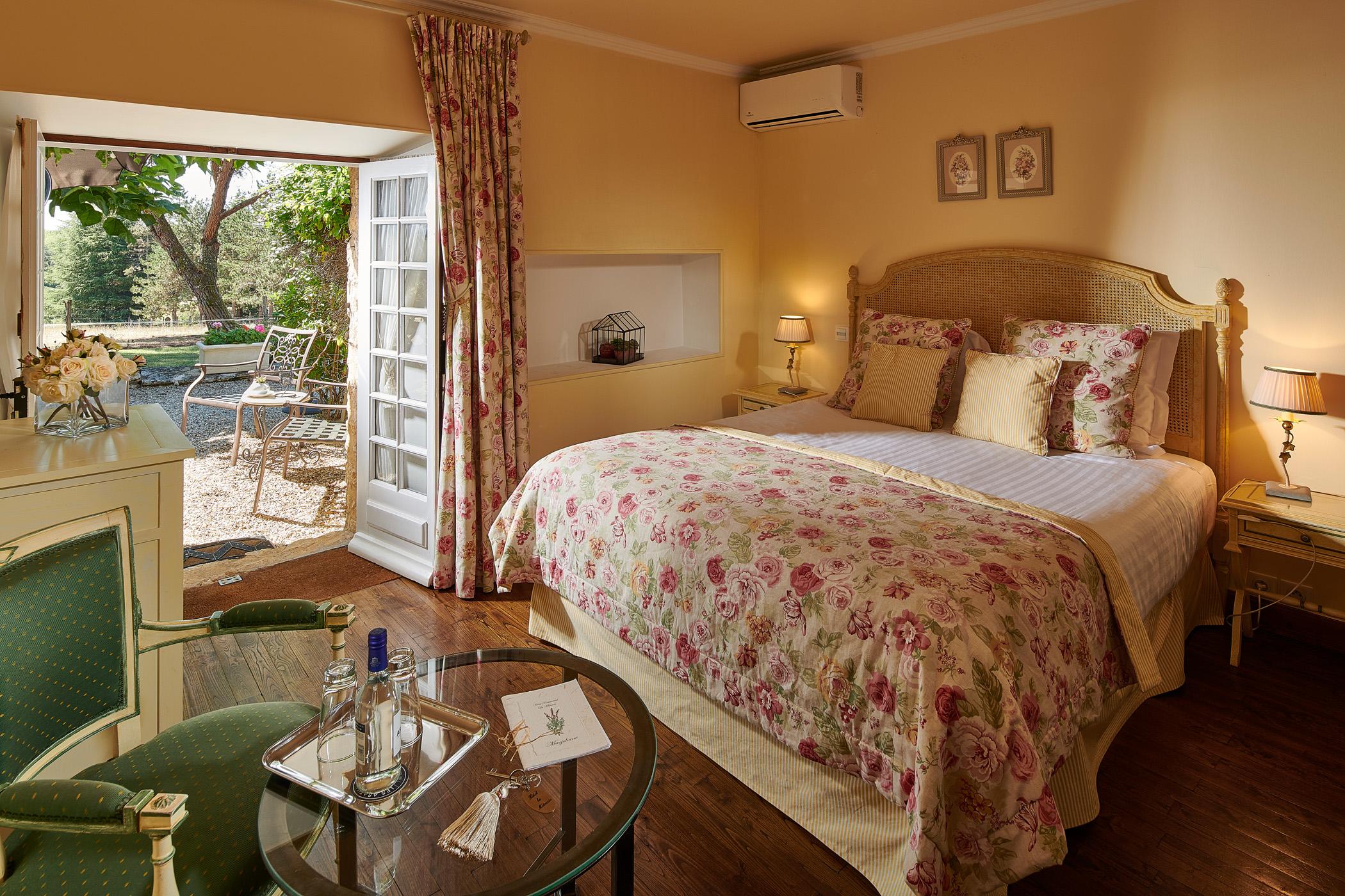 room marjolaine