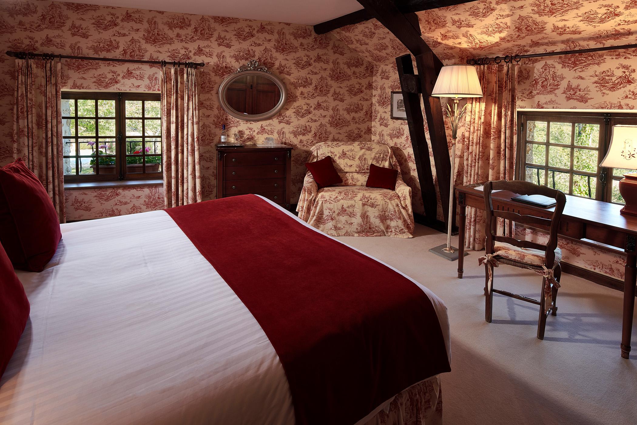 Room colchique