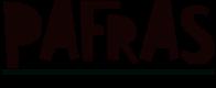 Pafras logo