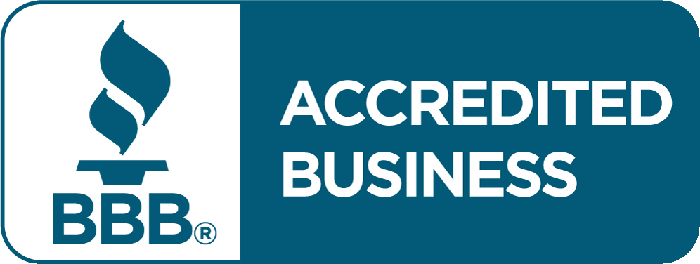 Accredited business feedback