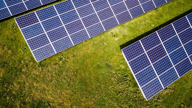 Why Solar Energy is Renewable