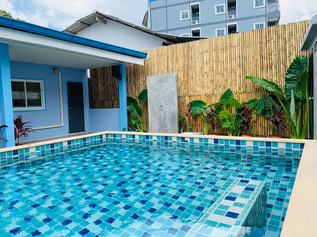 What's the Price of Pool Heaters