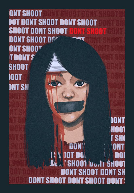 MM Protest Art