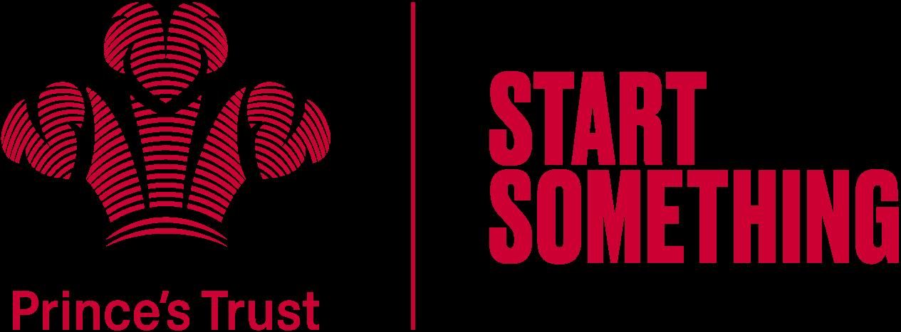 Prince's Trust Cymru logo
