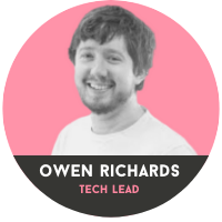 Owen Richards miFuture Adviser