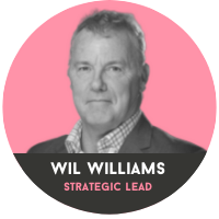 Wil Williams miFuture Adviser