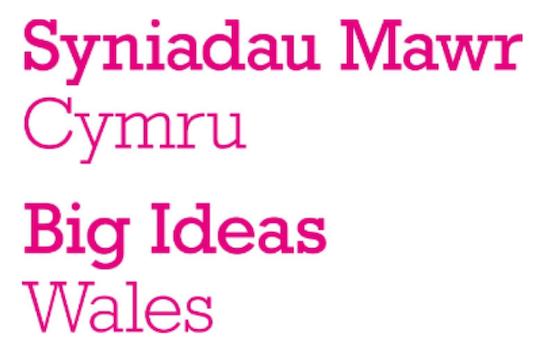 Bid Ideas Wales Logo