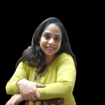 Deepika Koul