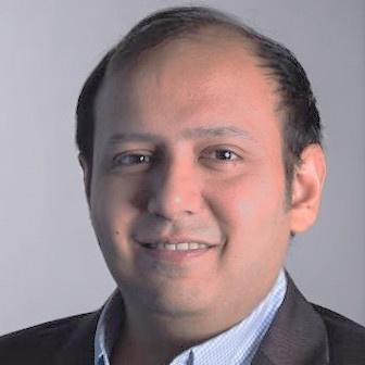 Shashwat Gupta
