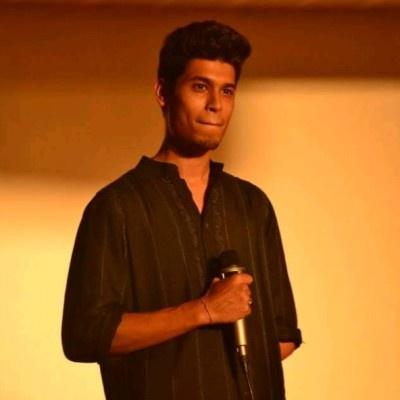 Saif Naqvi
