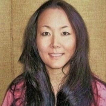 Samantha Chang