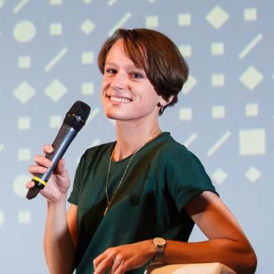 Anna Baydakova