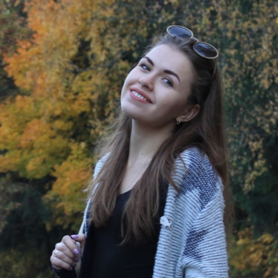 Julia Sakovich