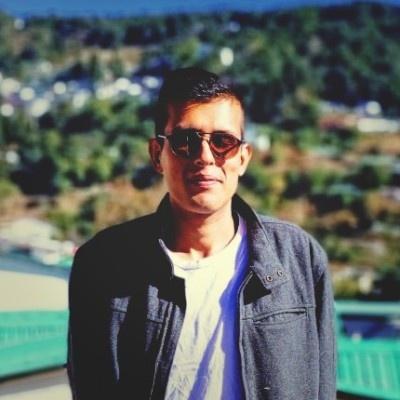Shiraz Jagati