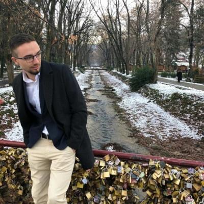 Aleksandar Bondžuli