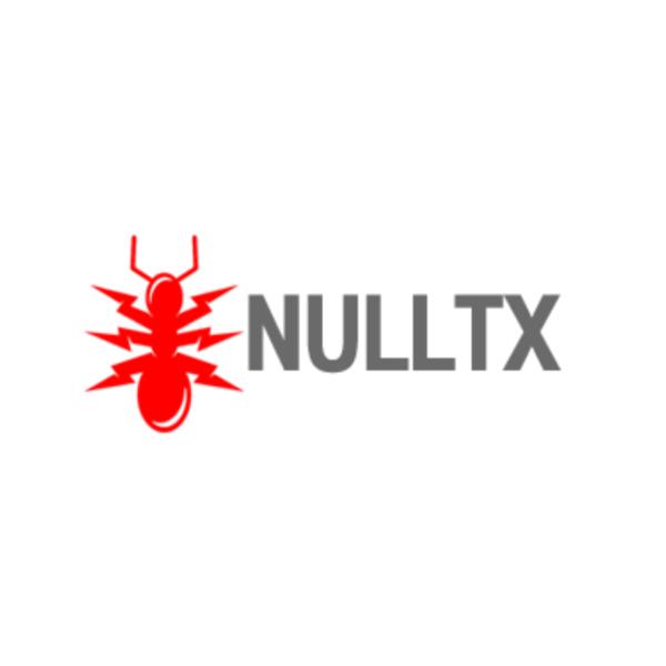 NullTX Blog