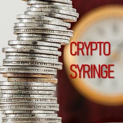 Crypto Syringe