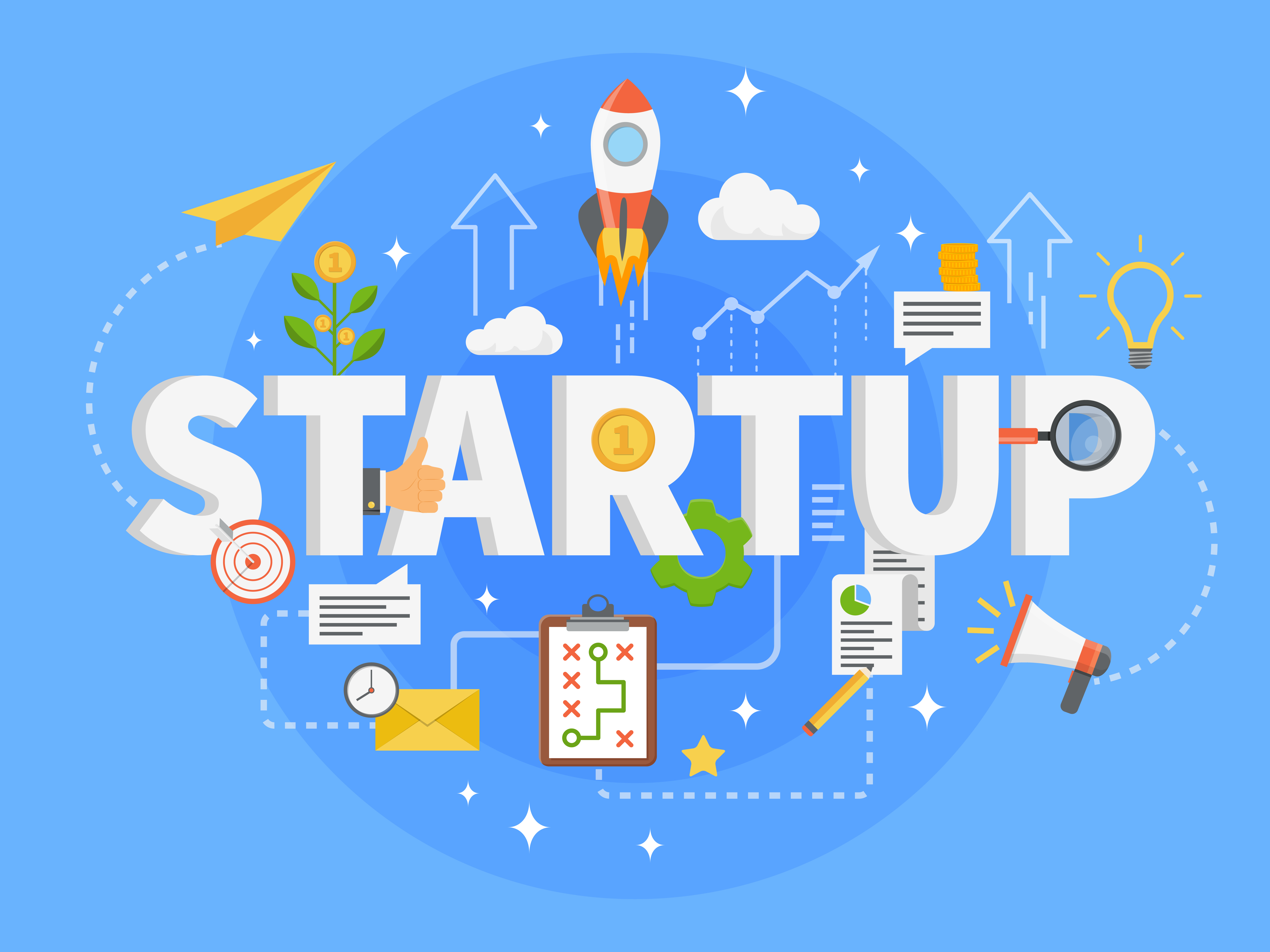 101 Guide to get started with public relations for your startup in 2021