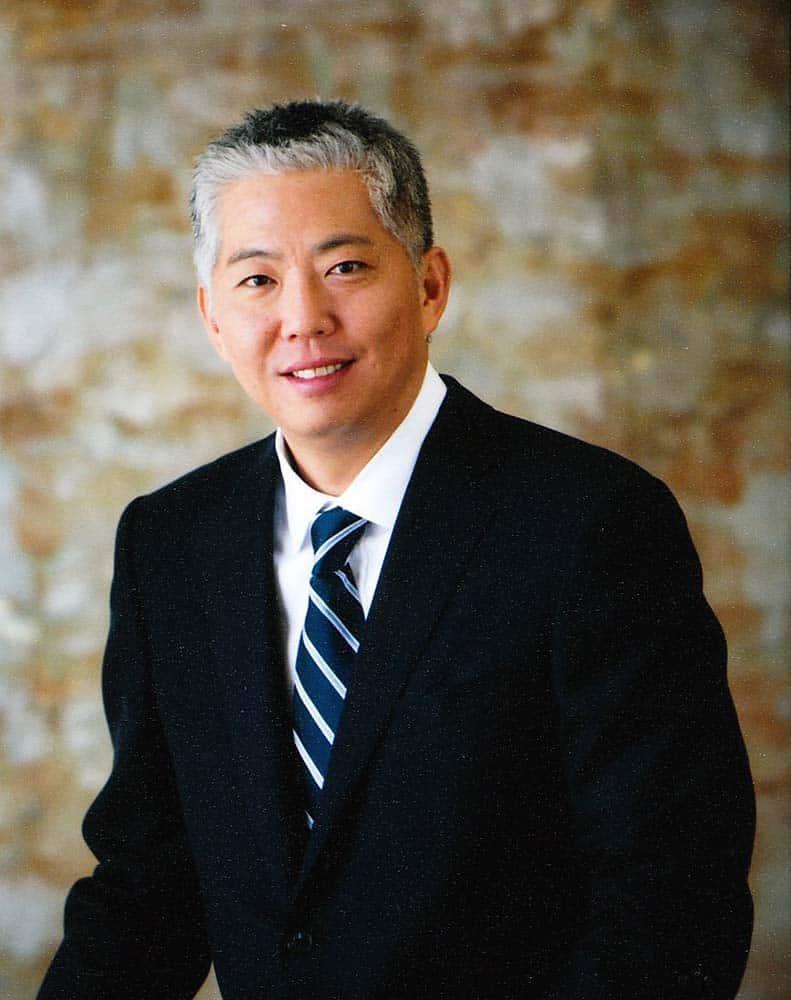 John C. Ye - Injury Attorney