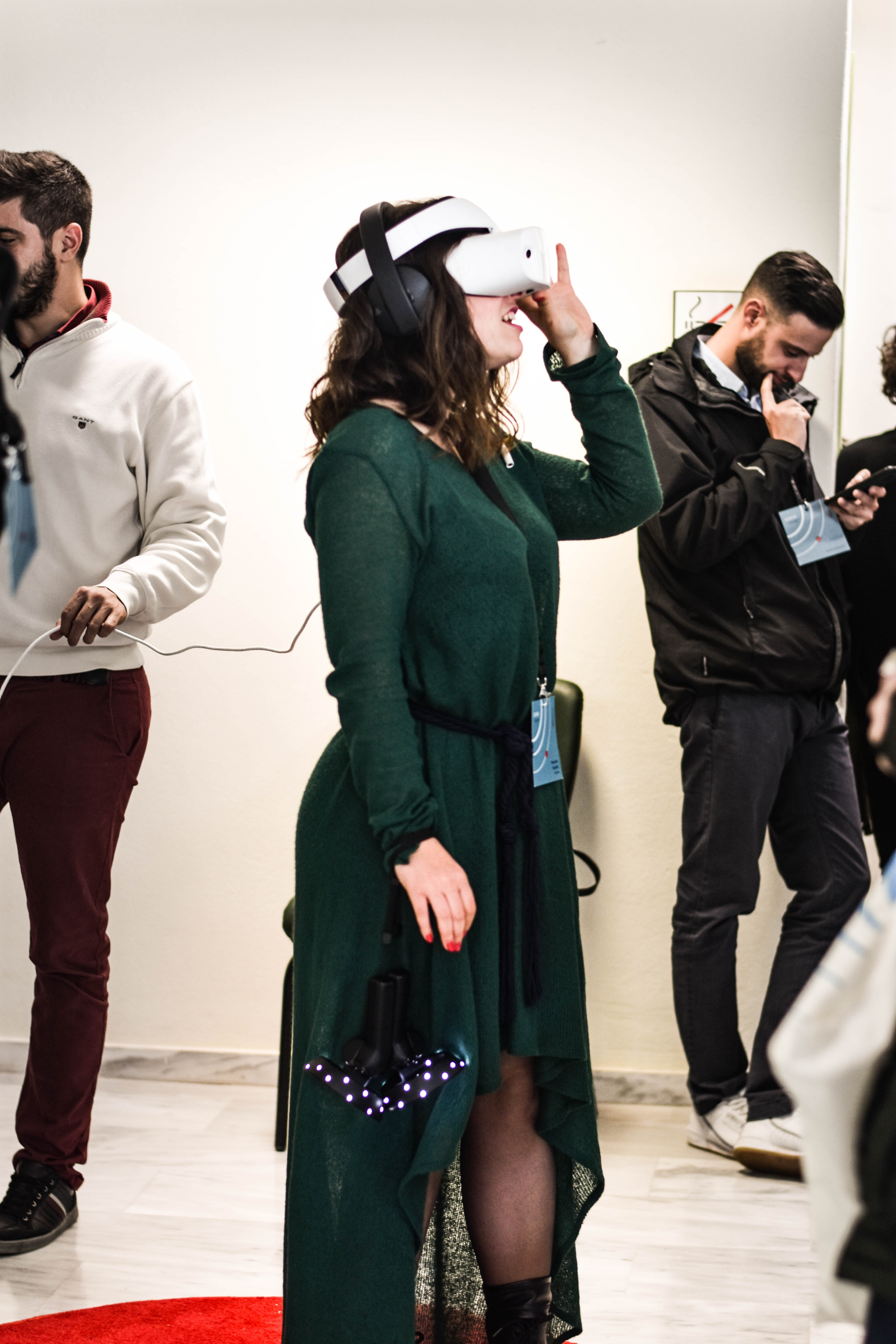 VR technology could have a positive impact on your business.