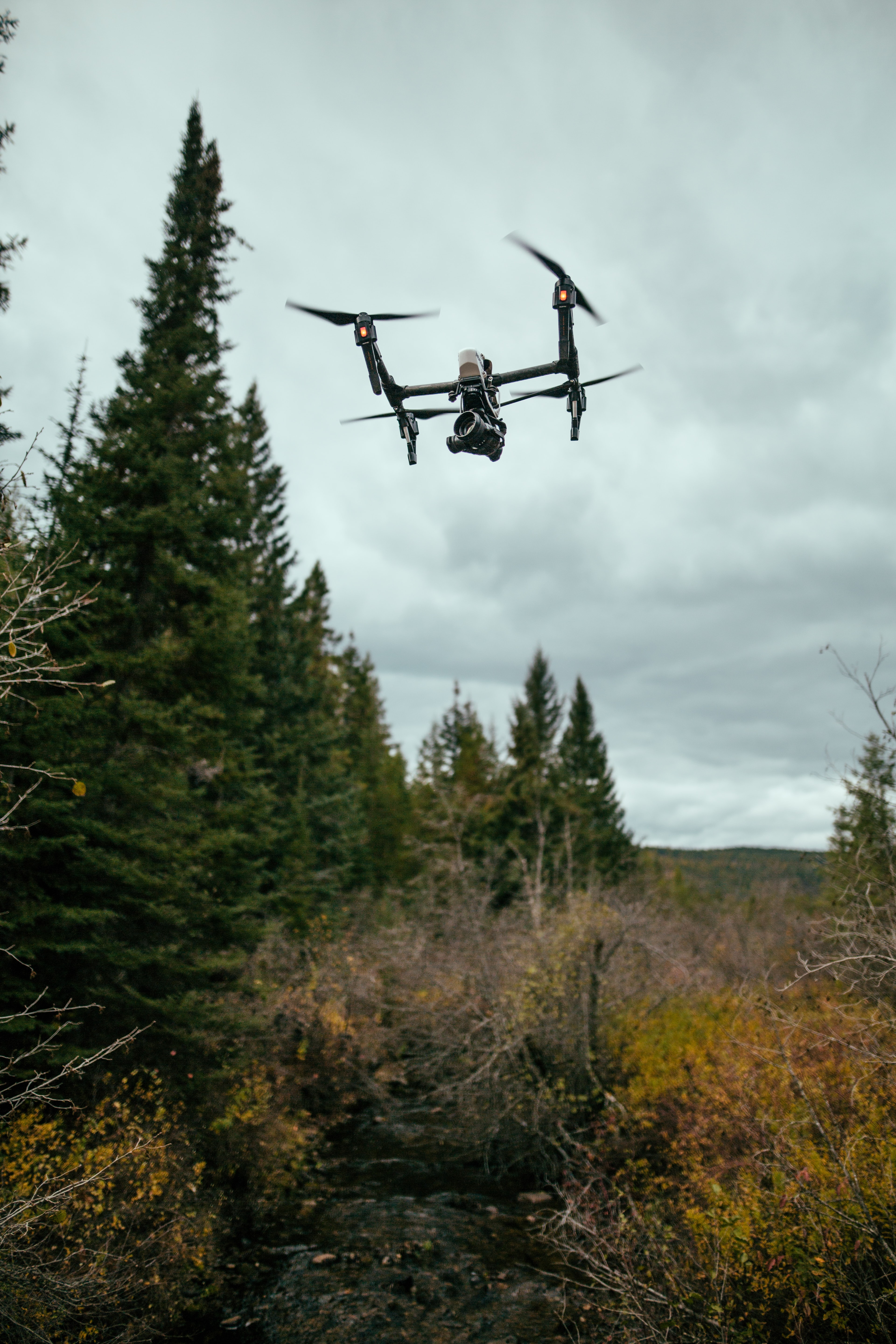 There are more pros for drones than there are cons. Hope can the use of drones elevate your business?