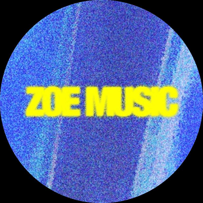 Zoe Music Logo
