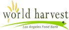 World Harvest Logo