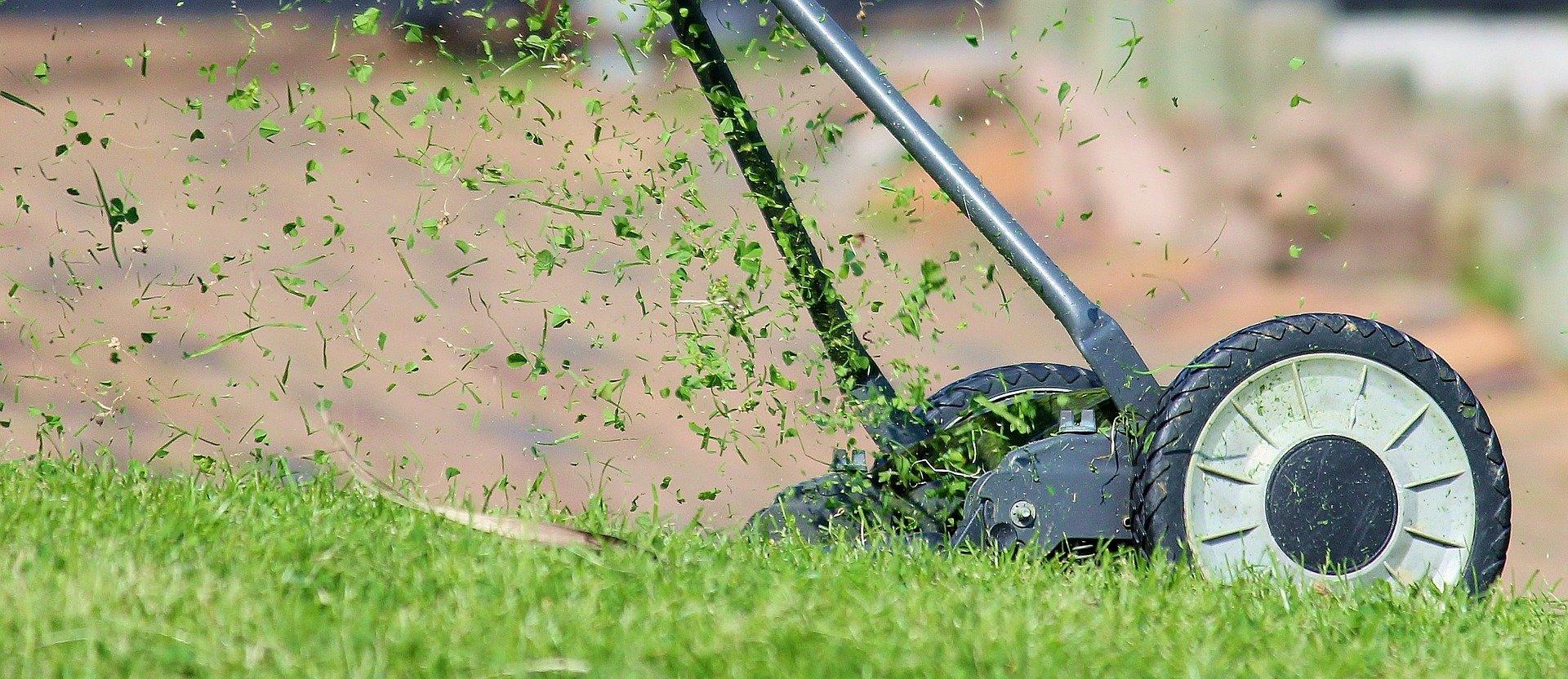 Footpath Grass Cutting Tender 2021