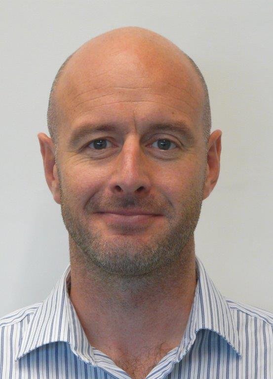 Pete Ireland