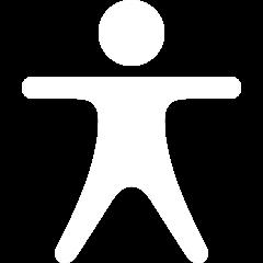 Accessibility Symbol Icon