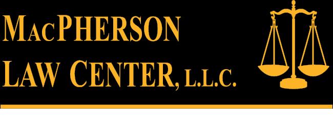 Macpherson Law Center Logo