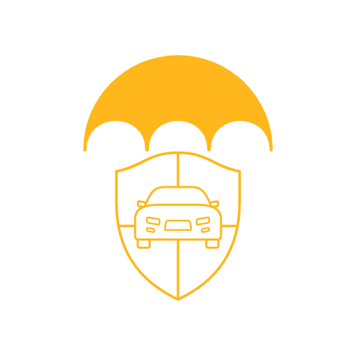 uninsured motorist icon