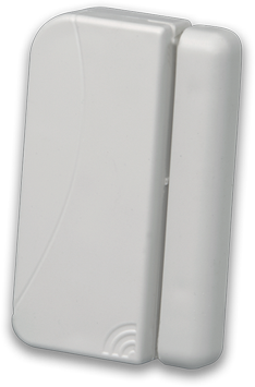 Image of entry sensor