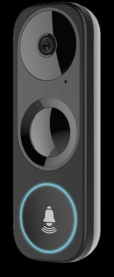 image of video doorbell